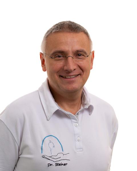 Dr. med. Gabriel Steiner