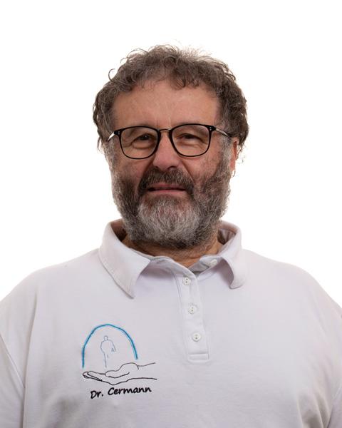 Dr. med. Gerhard Cermanm
