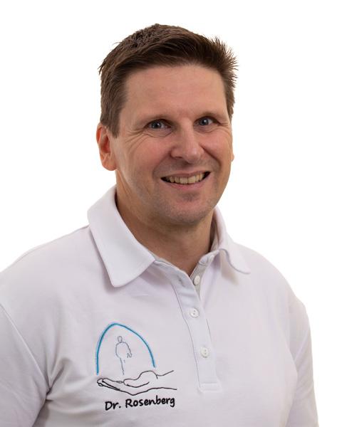 Dr. med. Jens Rosenberg