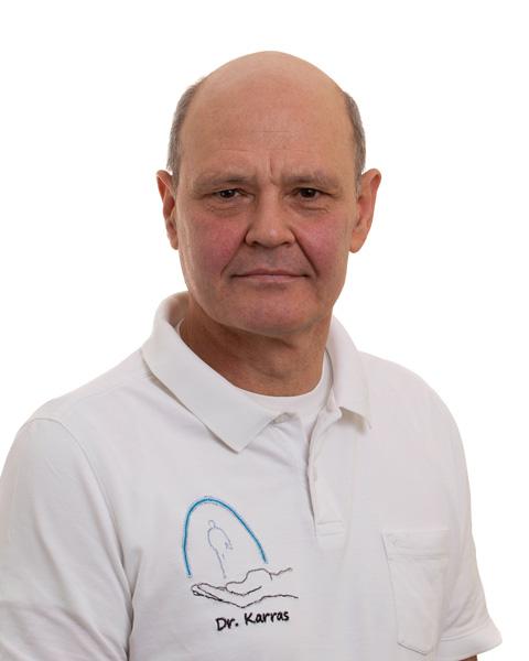 Dr. Ralf Karras - Urologische Praxis Meiningen